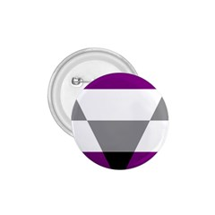 Aegosexual Autochorissexual Flag 1 75  Buttons by Mariart