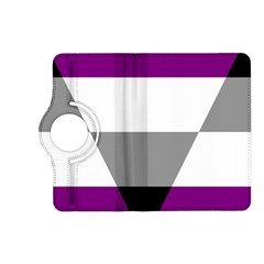 Aegosexual Autochorissexual Flag Kindle Fire Hd (2013) Flip 360 Case by Mariart