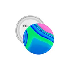 Aurora Color Rainbow Space Blue Sky 1 75  Buttons by Mariart