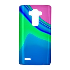 Aurora Color Rainbow Space Blue Sky Lg G4 Hardshell Case by Mariart