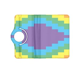 Carmigender Flags Rainbow Kindle Fire Hd (2013) Flip 360 Case by Mariart
