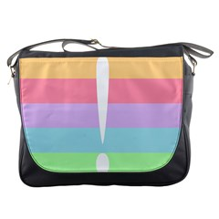 Condigender Flags Messenger Bags by Mariart
