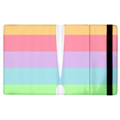 Condigender Flags Apple Ipad 2 Flip Case by Mariart