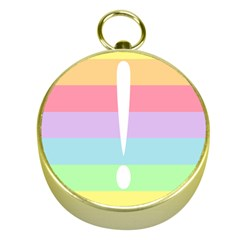 Condigender Flags Gold Compasses by Mariart