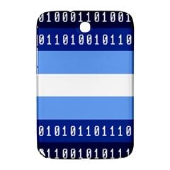 Digigender Cute Gender Gendercute Flags Samsung Galaxy Note 8 0 N5100 Hardshell Case  by Mariart