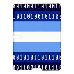 Digigender Cute Gender Gendercute Flags Samsung Galaxy Tab S (10 5 ) Hardshell Case  by Mariart