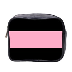 Domgirl Playgirl Mini Toiletries Bag 2 Side by Mariart