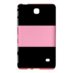 Domgirl Playgirl Samsung Galaxy Tab 4 (7 ) Hardshell Case  by Mariart
