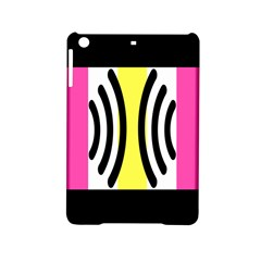 Echogender Flags Dahsfiq Echo Gender Ipad Mini 2 Hardshell Cases by Mariart
