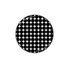 Dotted Pattern Png Dots Square Grid Abuse Black Hat Clip Ball Marker (10 Pack) by Mariart