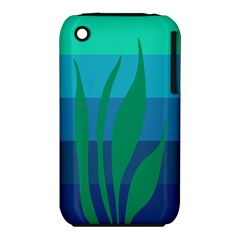 Gender Sea Flags Leaf Iphone 3s/3gs by Mariart