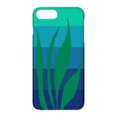 Gender Sea Flags Leaf Apple iPhone 7 Plus Hardshell Case by Mariart