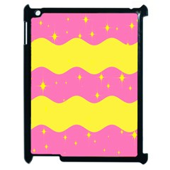 Glimra Gender Flags Star Space Apple Ipad 2 Case (black) by Mariart