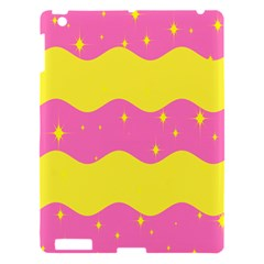 Glimra Gender Flags Star Space Apple Ipad 3/4 Hardshell Case by Mariart