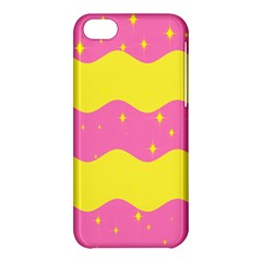 Glimra Gender Flags Star Space Apple Iphone 5c Hardshell Case by Mariart
