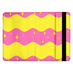 Glimra Gender Flags Star Space Samsung Galaxy Tab Pro 12 2  Flip Case by Mariart