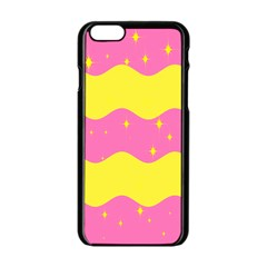 Glimra Gender Flags Star Space Apple Iphone 6/6s Black Enamel Case by Mariart