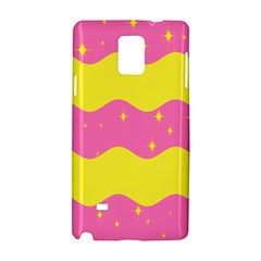 Glimra Gender Flags Star Space Samsung Galaxy Note 4 Hardshell Case by Mariart