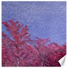 Fantasy Landscape Theme Poster Canvas 16  X 16   by dflcprints