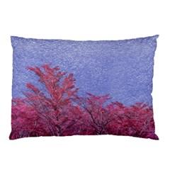 Fantasy Landscape Theme Poster Pillow Case by dflcprints