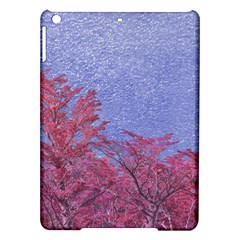 Fantasy Landscape Theme Poster Ipad Air Hardshell Cases by dflcprints