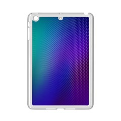 Galaxy Blue Purple Ipad Mini 2 Enamel Coated Cases by Mariart