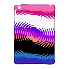 Mutare Mutaregender Flags Apple Ipad Mini Hardshell Case (compatible With Smart Cover) by Mariart