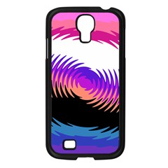 Mutare Mutaregender Flags Samsung Galaxy S4 I9500/ I9505 Case (black) by Mariart