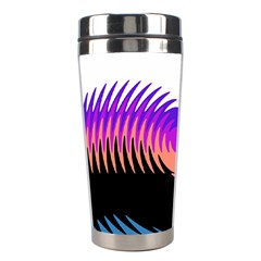 Mutare Mutaregender Flags Stainless Steel Travel Tumblers by Mariart