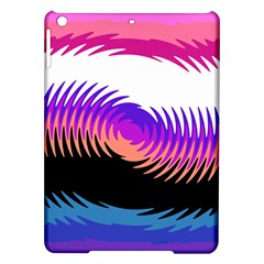 Mutare Mutaregender Flags Ipad Air Hardshell Cases by Mariart