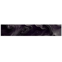 Map Curves Dark Flano Scarf (large) by Mariart