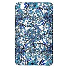Modern Nouveau Pattern Samsung Galaxy Tab Pro 8 4 Hardshell Case by dflcprints