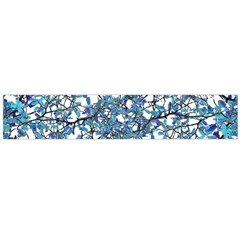 Modern Nouveau Pattern Flano Scarf (large) by dflcprintsclothing