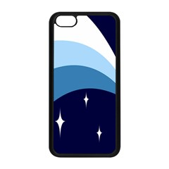 Star Gender Flags Apple Iphone 5c Seamless Case (black) by Mariart