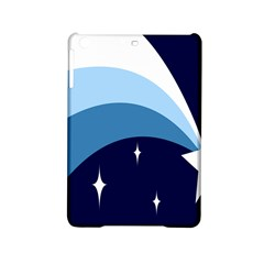 Star Gender Flags Ipad Mini 2 Hardshell Cases by Mariart