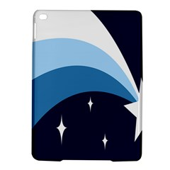 Star Gender Flags Ipad Air 2 Hardshell Cases by Mariart