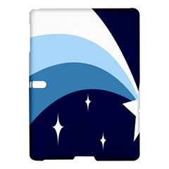 Star Gender Flags Samsung Galaxy Tab S (10 5 ) Hardshell Case  by Mariart