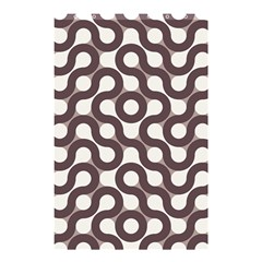 Seamless Geometric Circle Shower Curtain 48  X 72  (small)  by Mariart