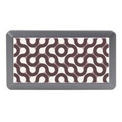 Seamless Geometric Circle Memory Card Reader (mini) by Mariart