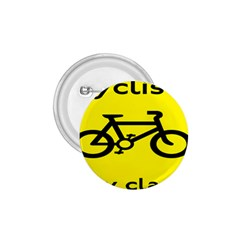 Stay Classy Bike Cyclists Sport 1 75  Buttons by Mariart