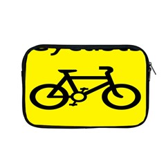 Stay Classy Bike Cyclists Sport Apple Macbook Pro 13  Zipper Case by Mariart
