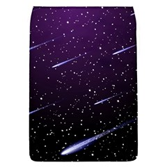 Starry Night Sky Meteor Stock Vectors Clipart Illustrations Flap Covers (s)  by Mariart
