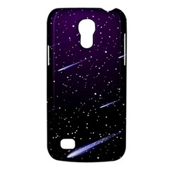 Starry Night Sky Meteor Stock Vectors Clipart Illustrations Galaxy S4 Mini by Mariart