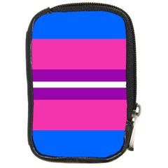 Transgender Flags Compact Camera Cases by Mariart