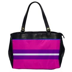 Transgender Flags Office Handbags by Mariart