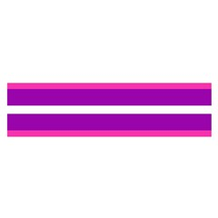 Transgender Flags Satin Scarf (oblong) by Mariart