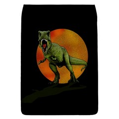 Dinosaurs T Rex Flap Covers (l)  by Valentinaart