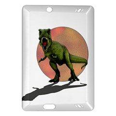 Dinosaurs T Rex Amazon Kindle Fire Hd (2013) Hardshell Case by Valentinaart