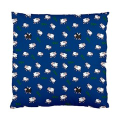 Sweet Dreams  Standard Cushion Case (two Sides) by Valentinaart