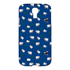 Sweet Dreams  Samsung Galaxy S4 I9500/i9505 Hardshell Case by Valentinaart